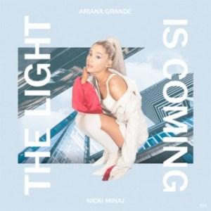 Instrumental: Ariana Grande - The Light Is Coming Ft. Nicki Minaj (Produced By Pharrell Williams)